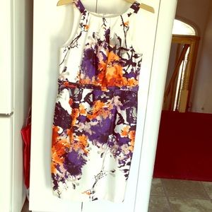 Premise sleeveless dress
